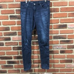 AG The Abbey Jeans sz 30